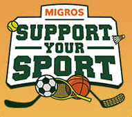 Mirgos Support Your Sport