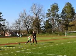 Internen UBS Kids Cup
